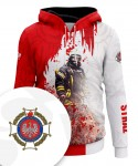 BLUZA FIREFIGHTER ZOSP